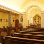 Vor Frue Kirke indefra